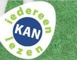 Logo Iedereen kan lezen