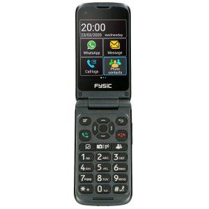 Fysic mobiele klaptelefoon F20