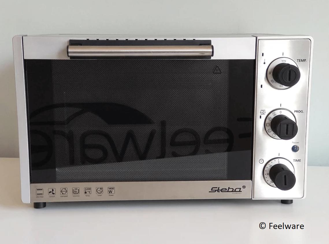 Feelware Nederlands sprekende oven